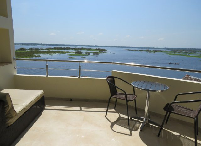 Best condo in Iquitos?