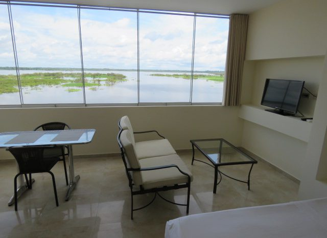 Riverside Apartment - high water season - Iquitos