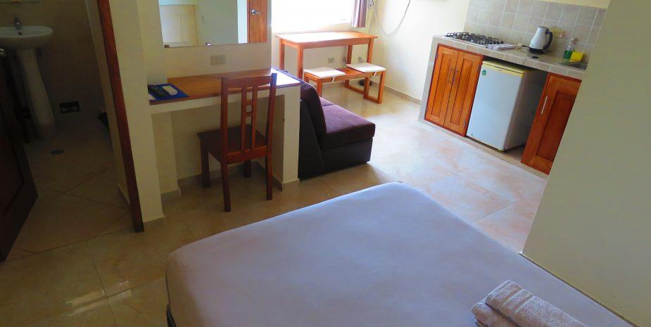 Studio 24 bed