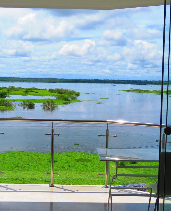Riverside apartmen, Boulevard 251, Iquitos, Peru