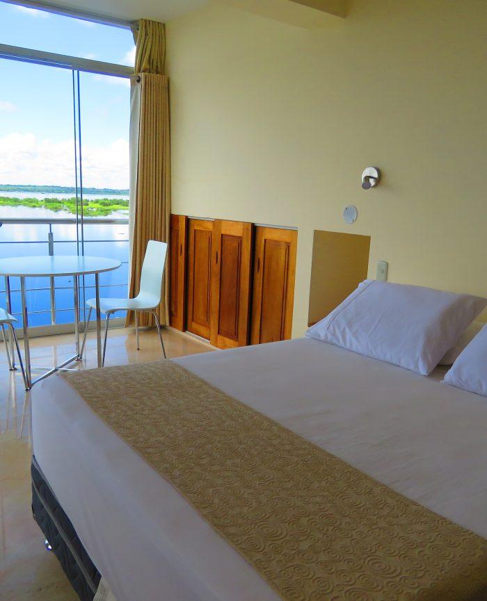 Riverside apartment, Boulevard 251, Iquitos, Per