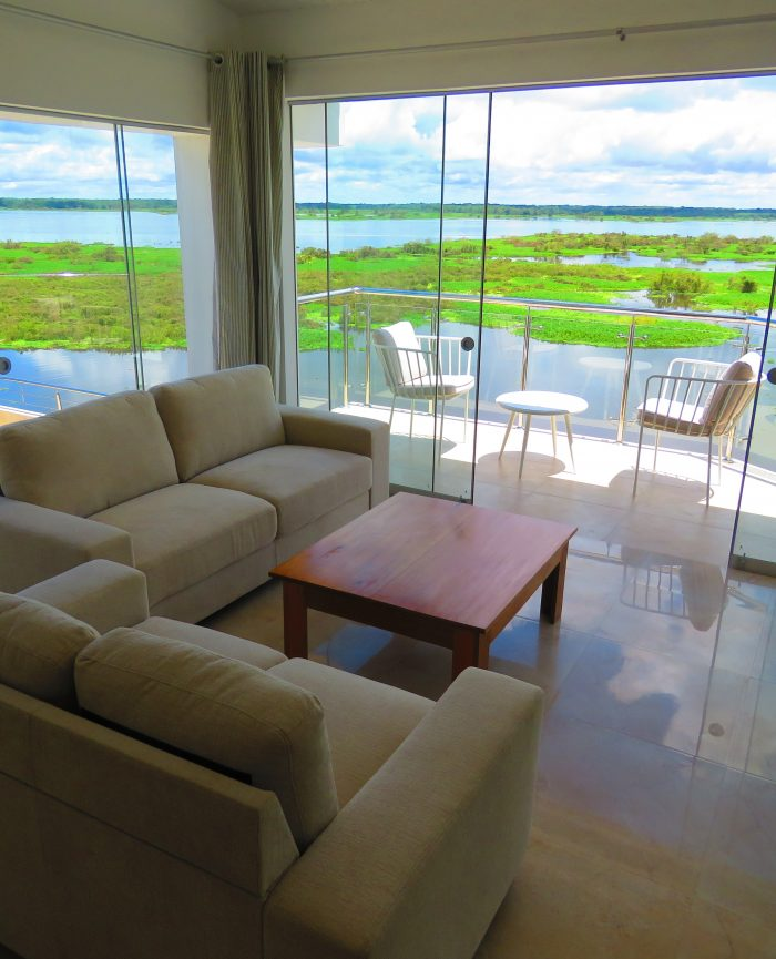 Penthouse apartment, Boulevard 251, Iquitos, Peru