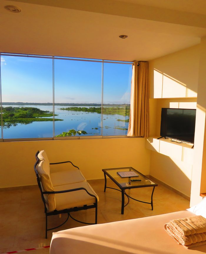 Riverside apartment Iquitos boulevard 251